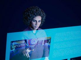 Como a Aida colabora na transformação digital da Globo