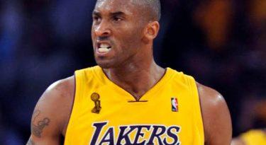 Sobre empreendedores padrão Kobe Bryant