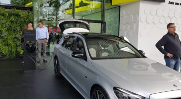 Sofisticação do mercado automotivo está na sustentabilidade