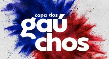 Grupo RBS leva ao ar a Copa dos Gaúchos