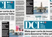 DCI encerra atividades em impresso e digital