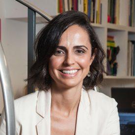 Francine Lemos