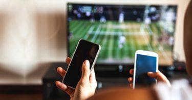 A aposta da sincronização em transmissões esportivas