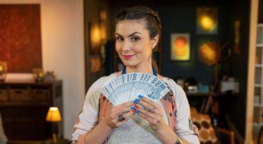Seis marcas apoiam o reality show de Nathalia Arcuri na Band