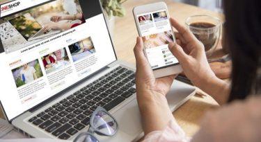 Consumidor brasileiro prioriza tempo e gasto de energia nas compras online