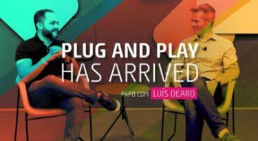 Plug & Play se lança oficialmente como operação própria ao Brasil