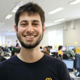 Pedro Milanezi