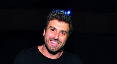 Pedro Prado é o novo VP de criação da Leo Burnett