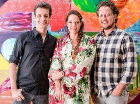Dream Factory anuncia sociedade com a ArtRio