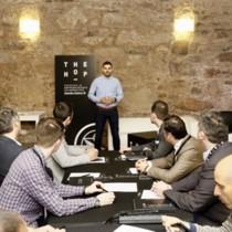 EstrellaGalicialança programa de aceleração para startups