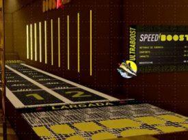 Adidas cria espaço de experiências com pegada gamer