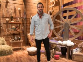 Mais digital, A Fazenda estreia com cinco cotas vendidas