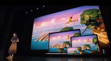 Apple apresenta serviço de games e detalhes de SVOD