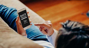 Online e off-line se igualam na Black Friday 2019