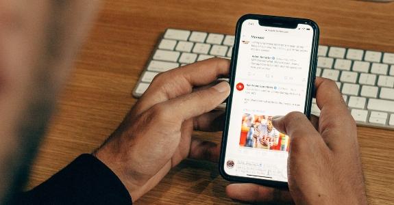 Twitter reposiciona time de estratégia de marca