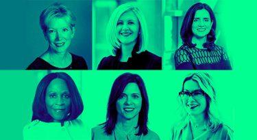 Contratação de mulheres como CMO atinge recorde nos EUA