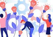 Pensamento criativo: criando soluções para desafios complexos