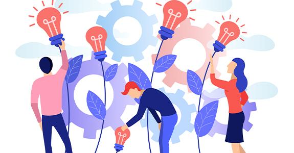 Como motivar um criativo in-house?