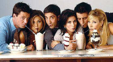 Friends, 25 anos: muitas gerações e múltiplos apelos