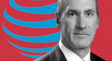 AT&T anuncia diretor global de operações