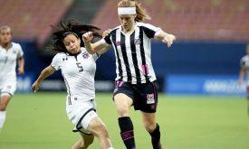 Dazn fecha acordo para transmitir Libertadores Feminina