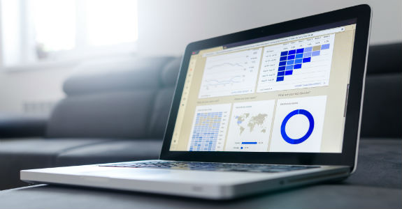 Como o marketing data streaming pode reinventar os dados
