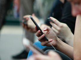 A década do smartphone