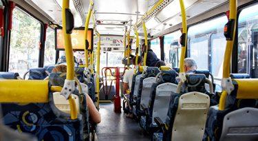 São Paulo testa pagamento de ônibus com crédito e débito