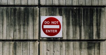 As regras de como quebrar regras