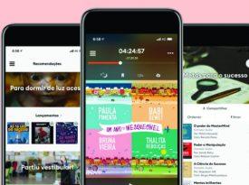 Focada em podcasts e audio books, Storytel chega ao Brasil