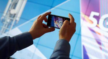Mobile vai passar por revolução 5G. Relatório mostra como e quais os impactos.