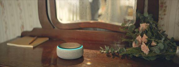 Amazon lança primeira campanha nacional de Alexa