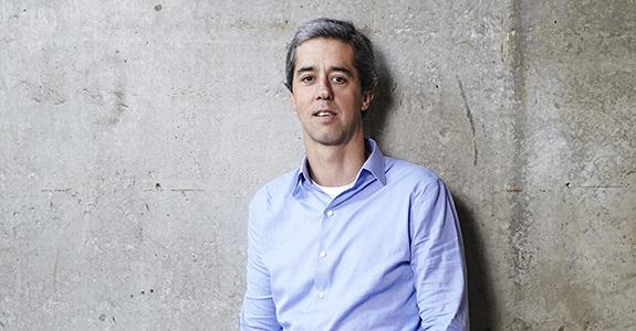 Andre Paes de Barros deixa fintech Pontte