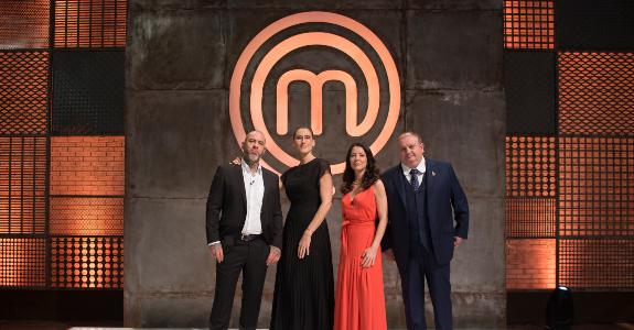 Com apoio de 13 marcas, MasterChef estreia versão inédita