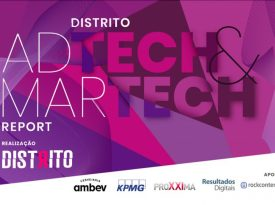Distrito atualiza mapa de startups de Ad & MarTech do Brasil