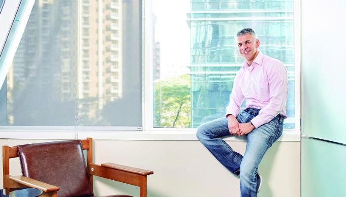 CEO da Visa reforça papel do marketing na inovação