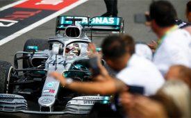 Rio Motorsports é a detentora dos direitos da F1 no Brasil