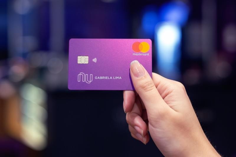 Nubank é o aplicativo de banco digital mais baixado do mundo