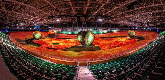 Amazônia sobe ao palco com Natura no Rock in Rio