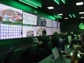 Rock in Rio é plataforma para experiências tecnológicas