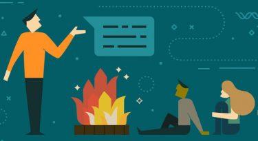 Tem storyteling no seu plano de comunicação?