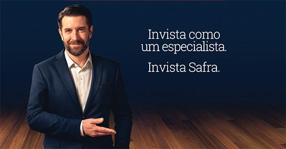 Talent Marcel estreia no atendimento ao Banco Safra