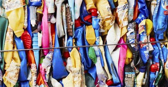 Unilever promete reduzir 50% do uso de plástico até 2025