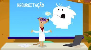 Animação infantil lança episódios com a Danone Nutricia