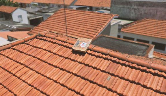 Com pizzas em telhados, Domino's celebra Breaking Bad