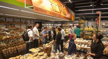 Pão de Açúcar anuncia novo modelo de loja