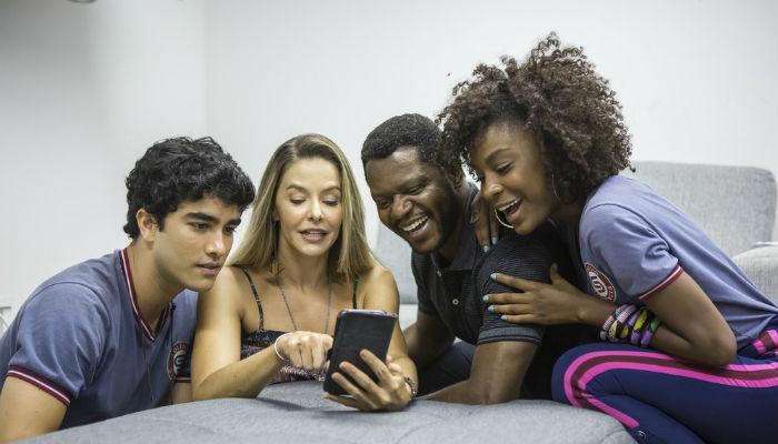 Globo define estratégia e amplia presença em voz