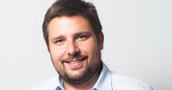 Sergio Percope deixa cargo de CGO da Hands Mobile