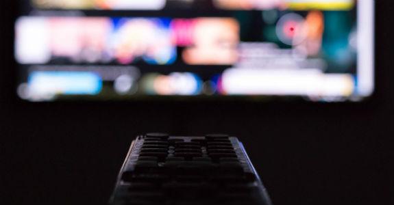 TV é o que você quiser!
