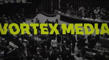 Vortex estreia com foco em política e paywall dinâmico